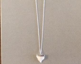 Necklace Choker Silver 925