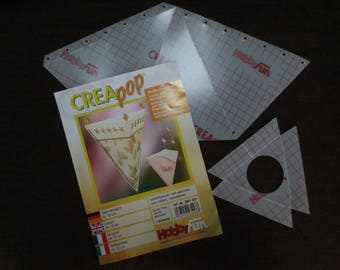 CREApop - support for lamp candle holder - REF. 3901 931