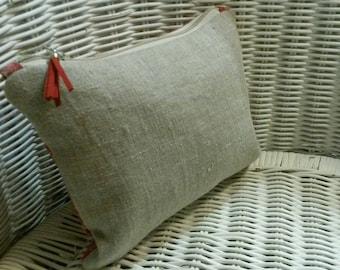 Cover for tablet or eReader pouch bag