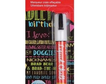 APLI Ref 13954 white chalk marker