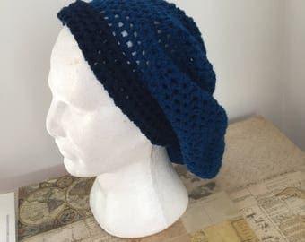Boho Slouchy Hat #29