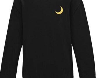 Lunar sweatshirt
