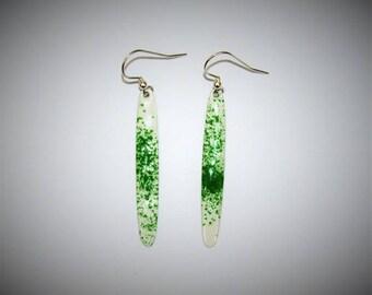 Hawaii earrings