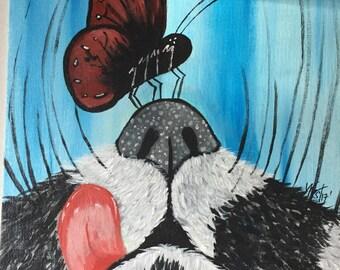 ButterflyCat