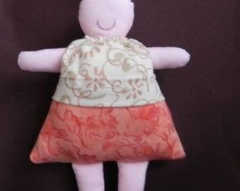Doll Summer 10