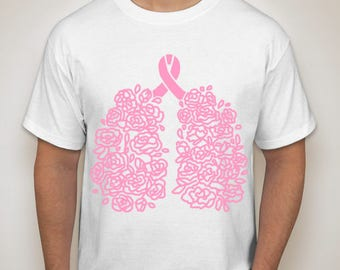 Blossoming Lung Pink