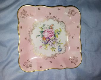 Lovely Vintage Plate!