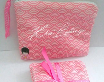 To order - accessories Pocket fabric choice