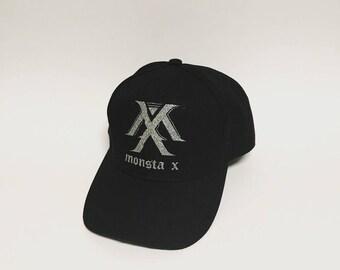 Monsta X Cap