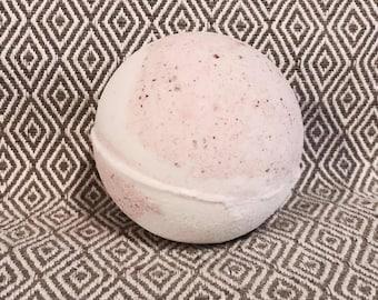Sweet Peppermint Bath Bomb