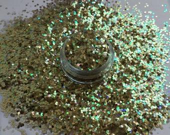 Gold Digger Glitter