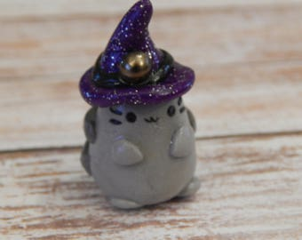 Halloween Witch Pusheen