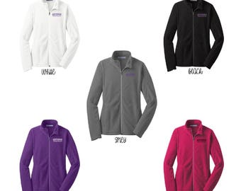 doterra compliance approved micro fleece, doterra micro fleece, doterra jacket