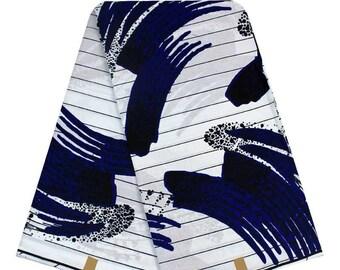 Ankara Vilsco Dutch hollandaise Wax print/ African print/