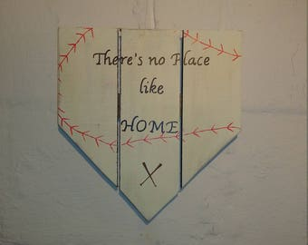 There's no place like home - base