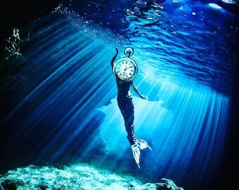 Time beneath the sea part II