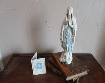 Lot vintage N - D Lourdes