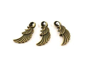 Set of 2 little wings (Ref.64)