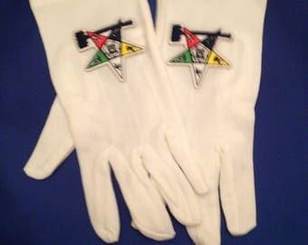 Easter star Matron Glove