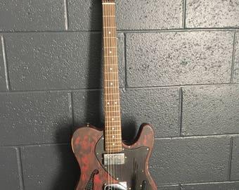 Custom Guitar