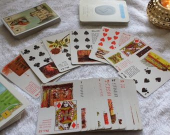 3-Questions Intuitive Reading
