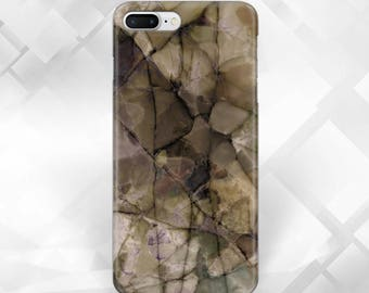 Brown Marble case,Marble stone case,iPhone 6 case,iPhone 6S case,iPhone 7 case,iPhone 7 Plus case,iPhone 8 case,iPhone 8 Plus,Samsung S7