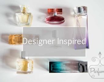 Pleasures (Estee Lauder) *Type: 30 ML/1 OZ Luxury Perfume Oil Designer Inspired Pure, Uncut, High Quality, Alcohol Free Hand Poured