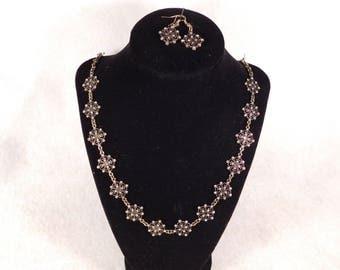 Elegant Black and Gold