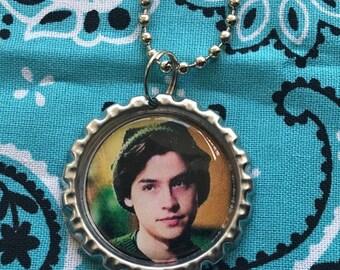 Cole Sprouse Necklace Pendant