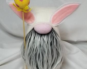 Nordic Gnome 107 Baldur Bunny
