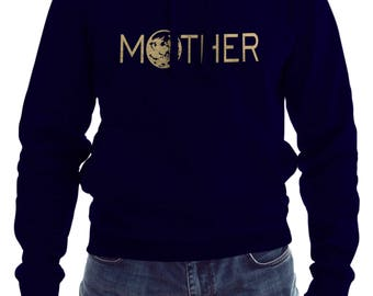 Mother Hoodie - nintendo, earthbound, nes, snes, super, ness, rpg