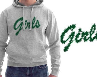 Girls Hoodie from Friends S-XL