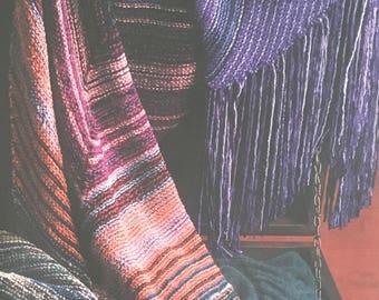 PDF Knit Shawl I