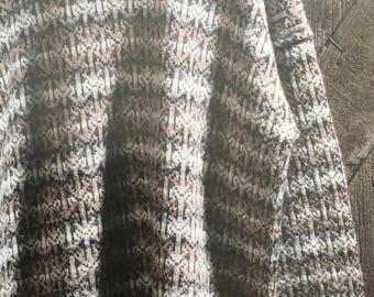 PDF Knit Pullover IV