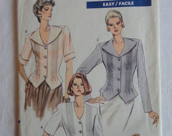 Vogue patterns 7728