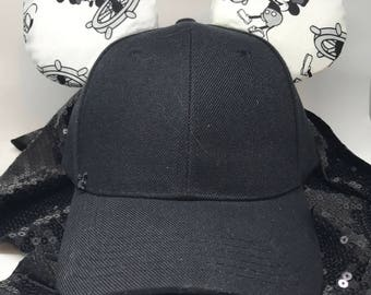 Steamboat Willie hat