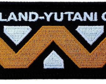 Weyland-Yutane Alien Movie Patch