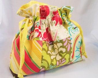 Fabric Drawstring Bag 1