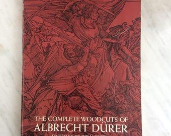 The Complete  Woodcuts of Albrecht-Durer