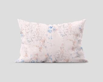 Marble Microfiber Pillow Sham