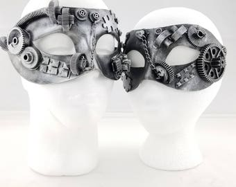 Venetian Couples Mask, Masquerade Party Mask, Greek God Mask, couples Mask, Venetian Mask, New Years Mask, Halloween Mask, Coachella