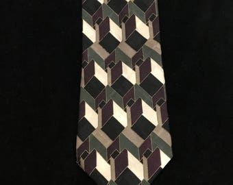 Men's BACHRACH Tie from Italy