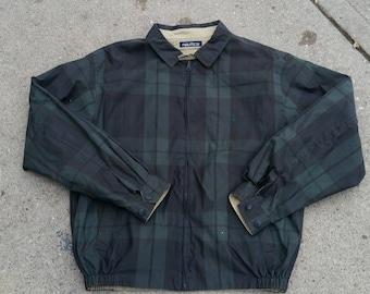 Vintage Reversible Nautica jacket