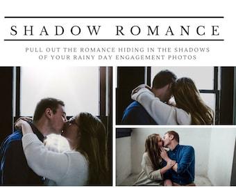 Shadow Photography, Wedding Lightroom Preset, lightroom, wedding preset,Portrait, Family, Engagement