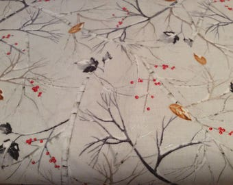 Into The Woods by Red Rooster Fabrics