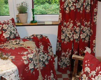 Curtains Curtains Cottage style curtains and pillows