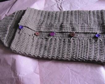 Handmade Baby Bunting Bag