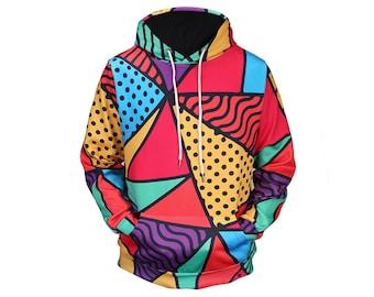Hoodie Art, Hoodie Pattern, Pattern Hoodie, Graphic Hoodie, Graphic Sweatshirt, Art Hoodie, Art Hoodies, Art, Hoodie, 3d Hoodie - Style 15