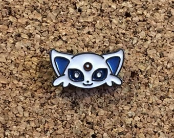 Pokemon Espeon Eeveelution Enamel Pin