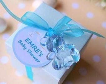 50 pieces Babyshower gift for guests